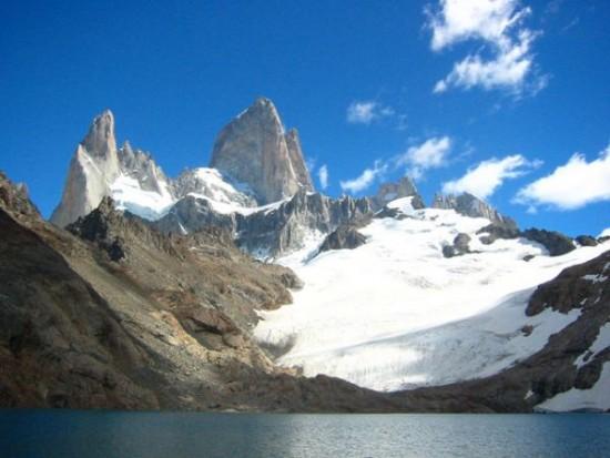 Mini Ruta 40 (Chalten + Torres del Paine)